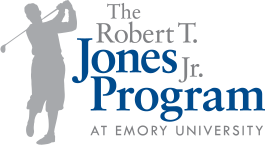 Bobby Jones at Emory
